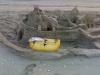 dalla spiaggia di Ugento