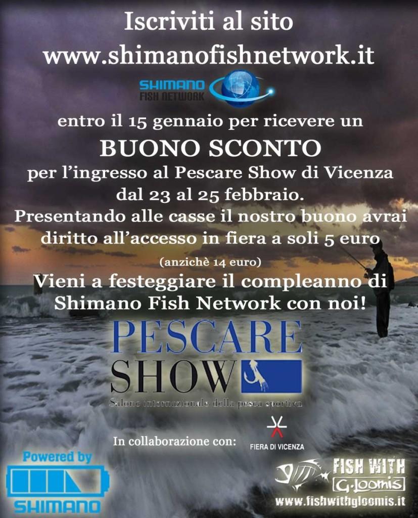 Pescare-Show 2013